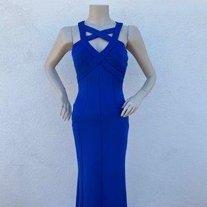 Emerald Sundae Long Dress Size Small
